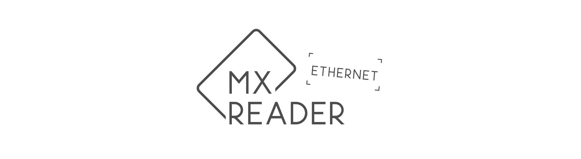 MXreader ethernet