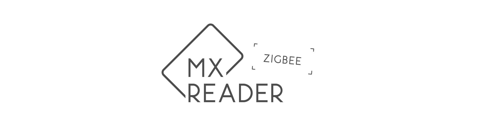 MXreader Zigbee