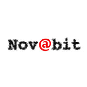 Logo Novabit