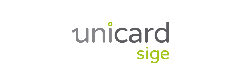 Unicard Sige