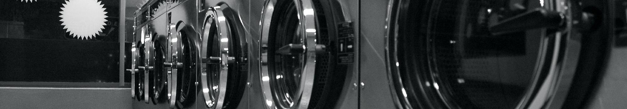 gestão de lavandarias