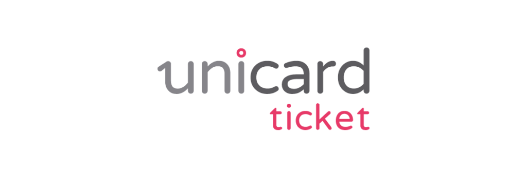 Unicard Ticket