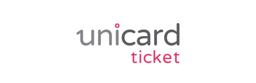 Unicard Ticket